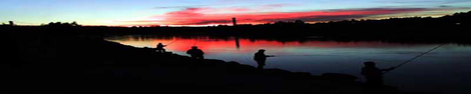 Börstingen – lax och öringsfiske